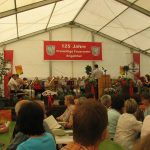 Feuerwehr-Fest 2008